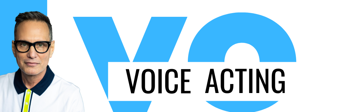 Voice Acting Classes