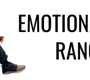 Emotional Range